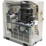 اجزای تشکیل دهنده درایر ( رطوبت گیر – خشک کن تبریدی ) Refrigeration Air Dryer