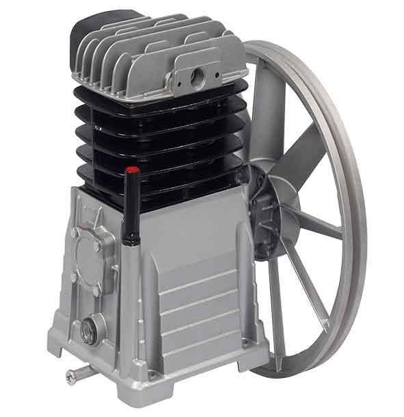 هواساز کمپرسور 350 لیتری