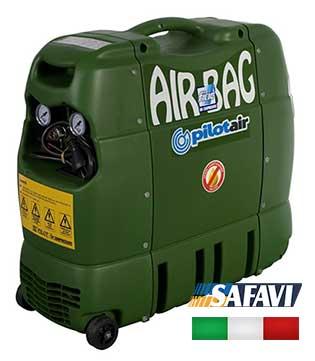compressor---oil-free