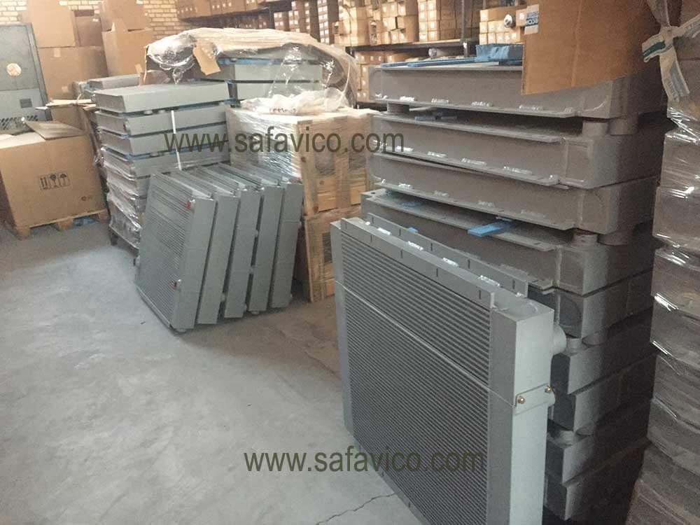 فروش رادیاتور کمپرسور