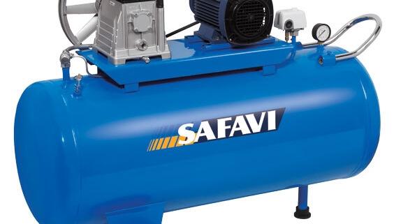 کمپرسور ۳۵۰ لیتری – با مهندسی ABAC ایتالیا – کم صدا