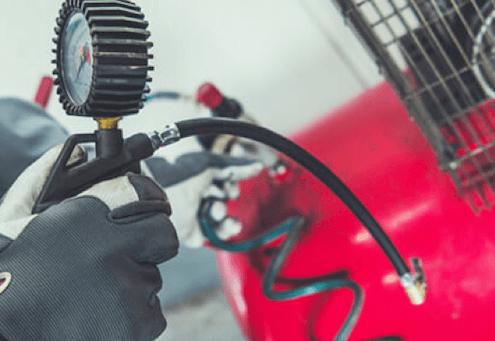 نگهداری و تعمیر کمپرسور هوا